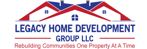 Legacy Home Development Group, LLC